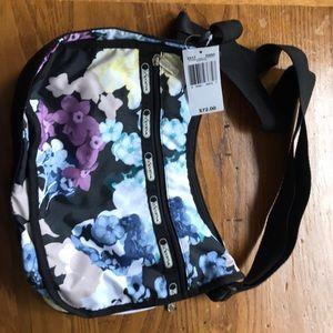 LeSportsac  Hobo Bag NWT